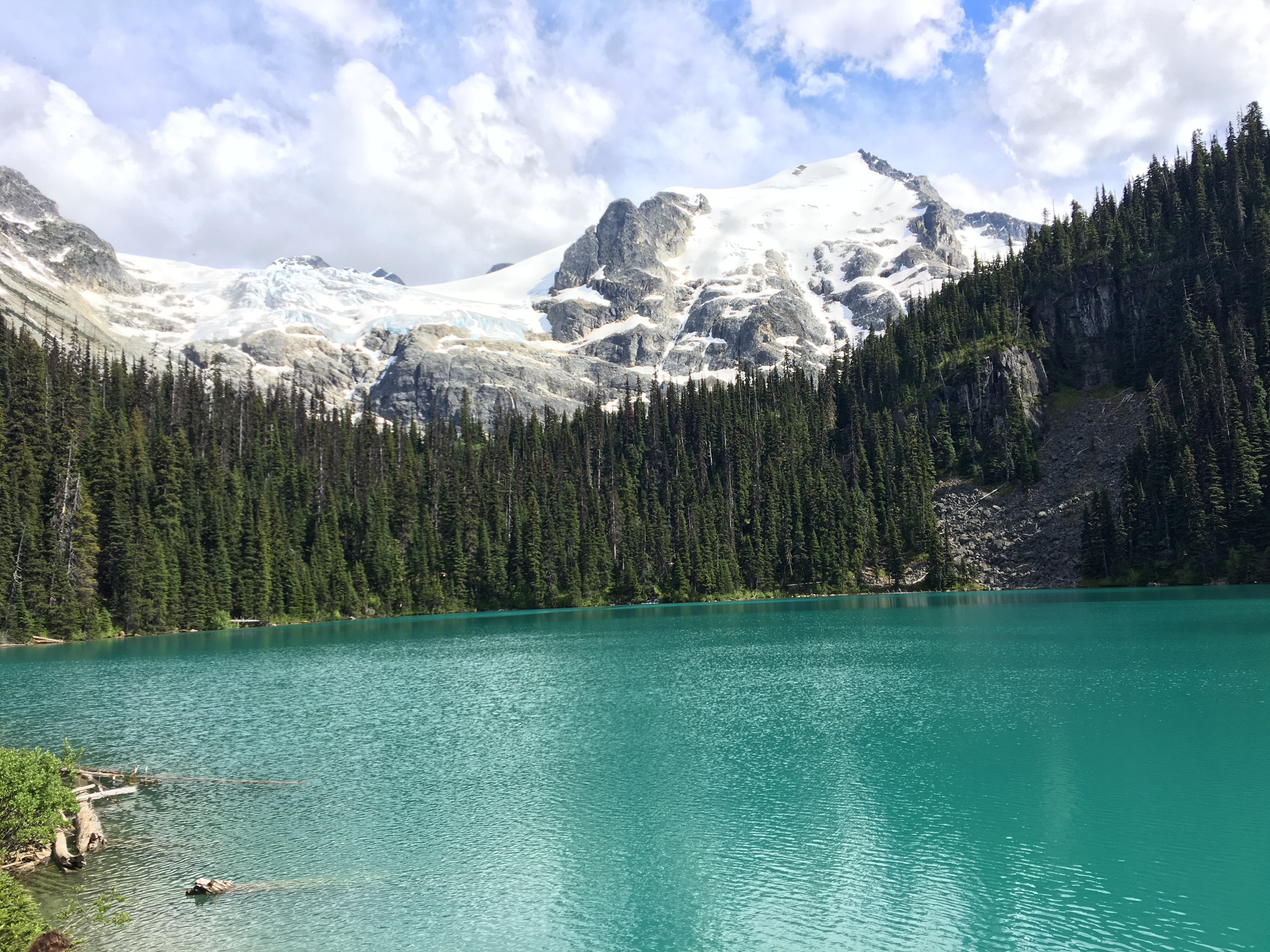 Stunning places in British Columbia Canada